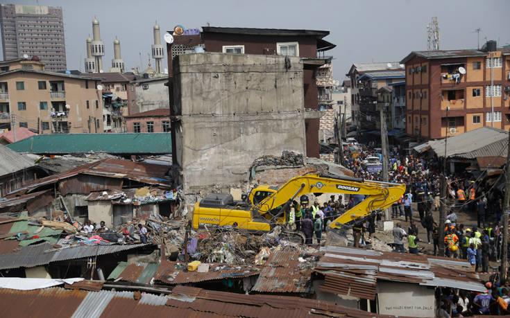 Στους 20 οι νεκροί από την κατάρρευση σχολείου στη Νιγηρία – Newsbeast