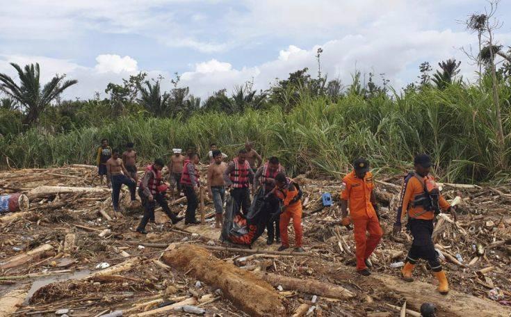 Δύο νεκροί από κατολίσθηση μετά από σεισμό στην Ινδονησία – Newsbeast