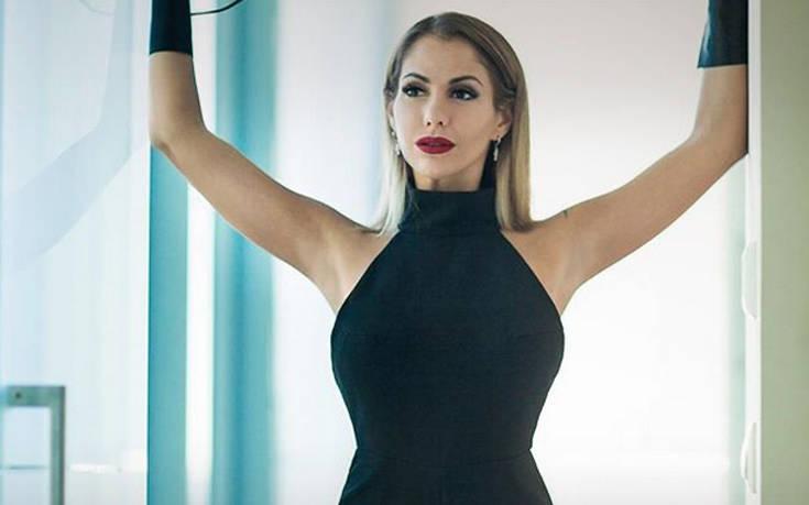 Η ηθοποιός που αφήνει τις ερωτικές ταινίες για να κατέβει στην πολιτική – Newsbeast