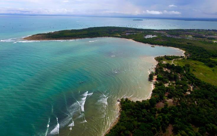 Ήρθη η προειδοποίηση για τσουνάμι στην Ινδονησία – Newsbeast