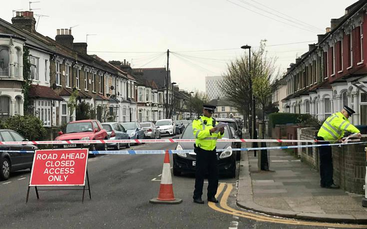 Πέντε άνθρωποι μαχαιρώθηκαν στο Λονδίνο μέσα σε τέσσερις ημέρες – Newsbeast