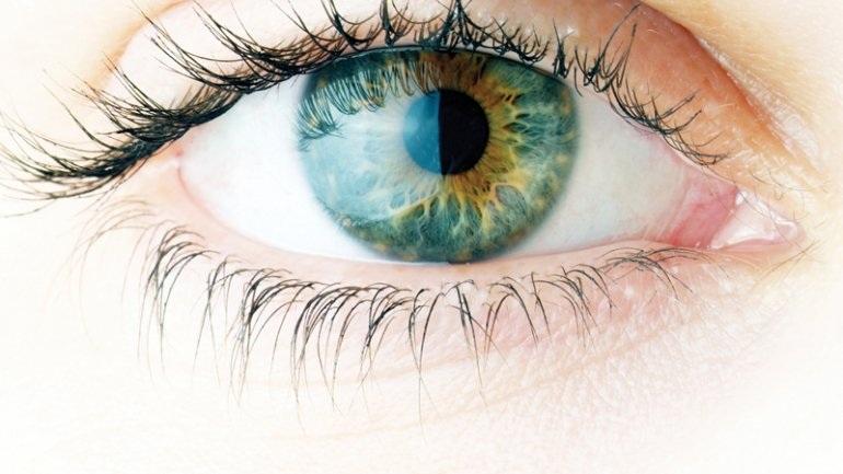 Τα μάτια αποκαλύπτουν την νόσο Αλτσχάιμερ σε πρώιμο στάδιο