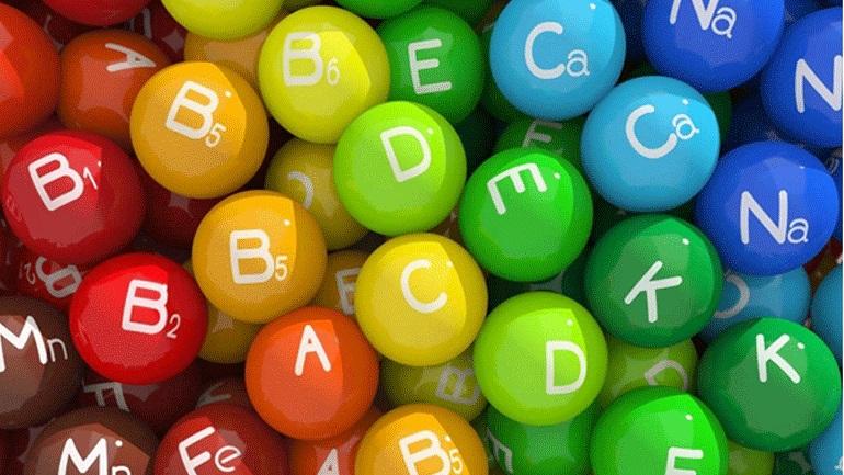 Πώς μπορούν να παίρνουν τα παιδιά όλες τις βιταμίνες από τα φρούτα και τα λαχανικά;