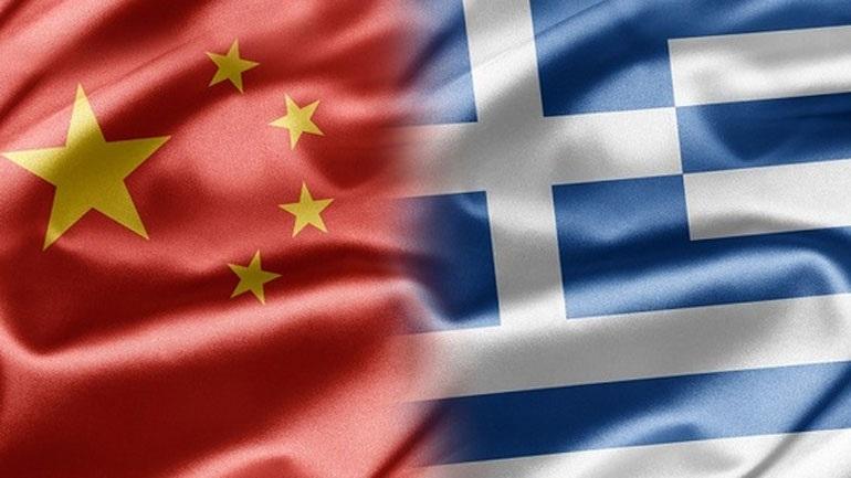 Ανταλλαγή τεχνογνωσίας στον ιατρικό τομέα μεταξύ Ελλάδας και Κίνας
