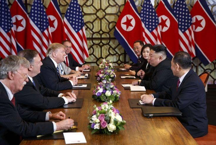 Να αποσυρθεί ο Μάικ Πομπέο από τις συνομιλίες για τα πυρηνικά – Newsbeast