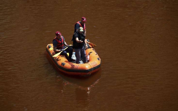 Στην Κόκκινη Λίμνη οι εμπειρογνώμονες της Scotland Yard – Newsbeast