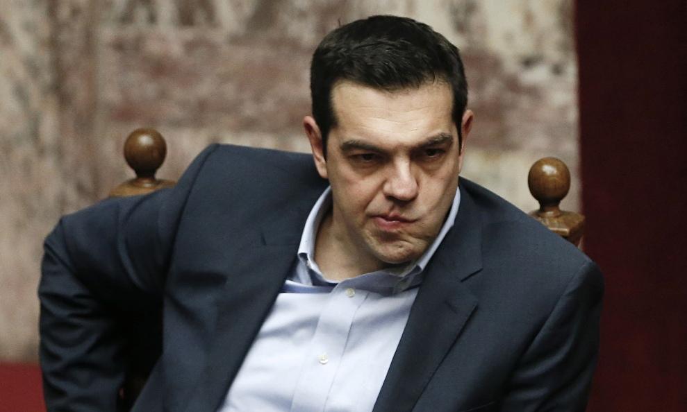 Νέα Δημοσκόπηση: Στο 9% ο ΣΥΡΙΖΑ!