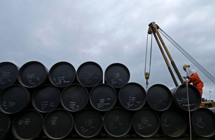 Ξεπέρασε τα 72 δολάρια η τιμή του πετρελαίου – Newsbeast