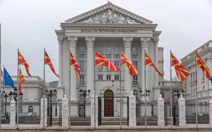 Αναβάθμιση της Διπλωματικής και της Προξενικής Αρχής της Ελλάδος στα Σκόπια