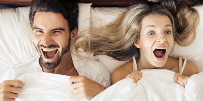 Πρώτη φορά μαζί στο κρεβάτι: Μυστικά για να τον αποπλανήσεις! - BORO από την ΑΝΝΑ ΔΡΟΥΖΑ