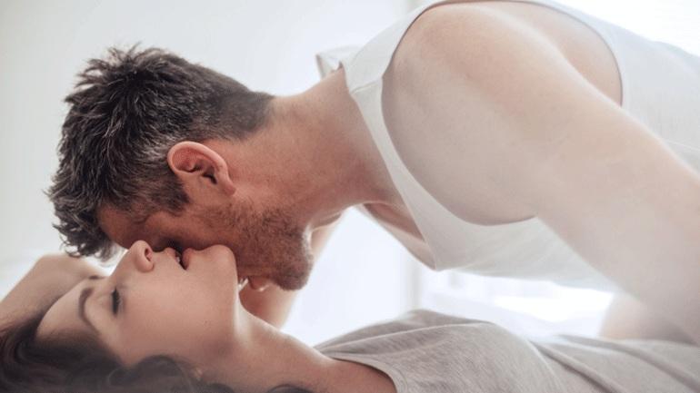 Γιατί το να είσαι σεξουαλικά ενεργός σαν άνδρας κάνει καλό στην υγεία σου