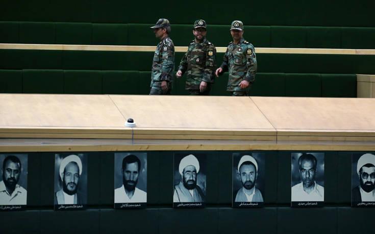 Ιρανικοί πύραυλοι μπορούν εύκολα να φθάσουν πολεμικά πλοία των ΗΠΑ – Newsbeast