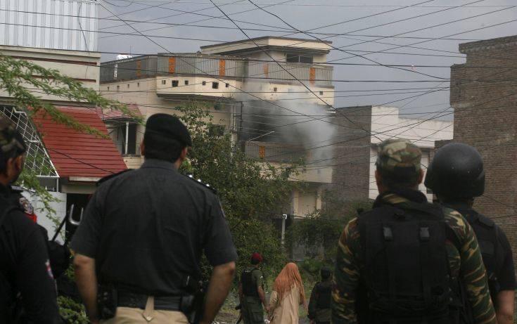 «Τρεις ή τέσσερις οι δράστες της επίθεσης στο Πακιστάν» – Newsbeast