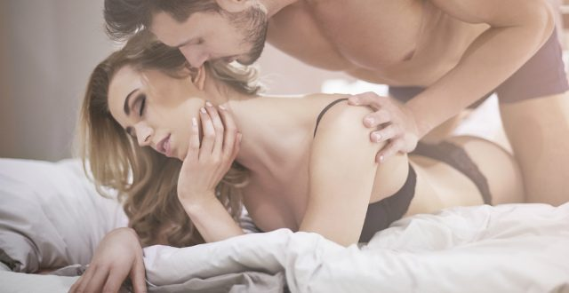 Tι σημαίνει το ντύσιμο για τη σεξουαλικότητά μας;