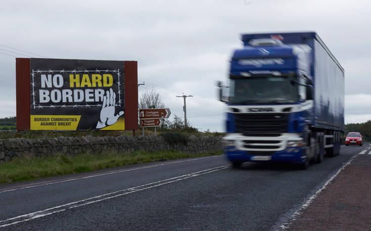 «Η Βόρεια Ιρλανδία δεν θα δεχτεί παραμονή στην τελωνειακή ένωση με την ΕΕ» – Newsbeast