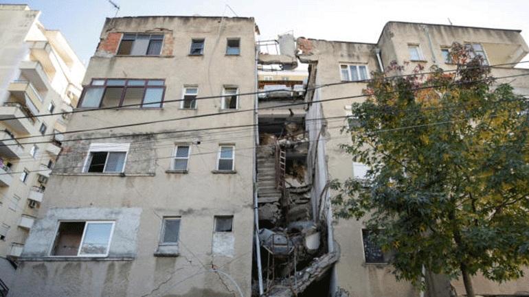 Στα Τίρανα ομάδα μηχανικών από την Ελλάδα για την αξιολόγηση των κτηρίων
