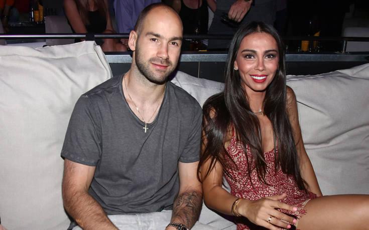 Η Ολυμπία Χοψονίδου ανακοίνωσε το φύλο του μωρού που περιμένει – Newsbeast