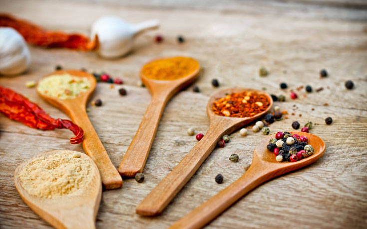 Το πικάντικο χαρμάνι μπαχαρικών για το σπίτι του καλοφαγά – Newsbeast