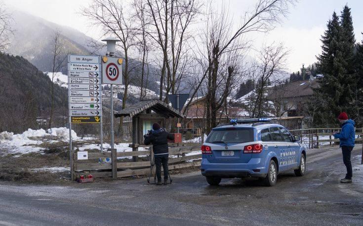 Προσπάθησε να αυτοκτονήσει ο νεαρός που παρέσυρε και σκότωσε έξι Γερμανούς τουρίστες
