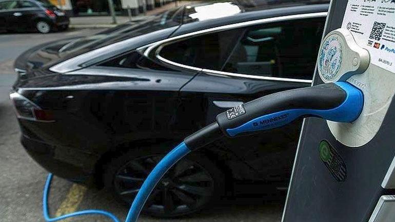 Έως τον Ιούνιο το νομοσχέδιο για την ηλεκτροκίνηση