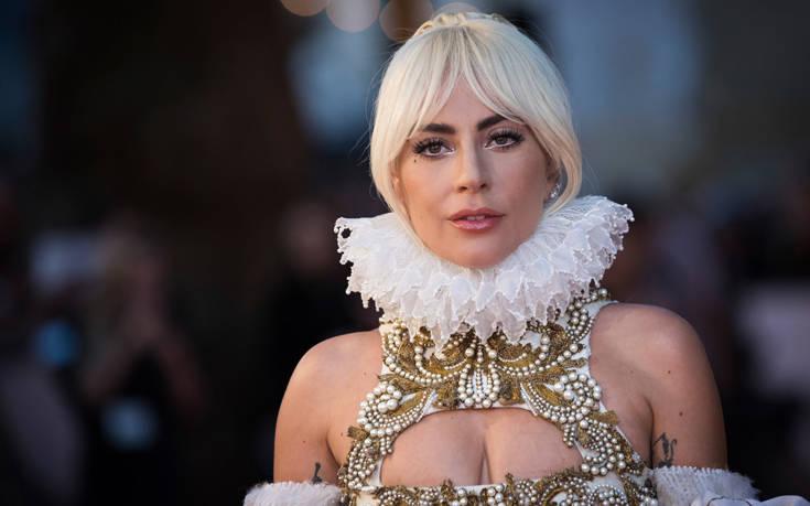 H Lady Gaga αναμένεται να πρωταγωνιστήσει στην ταινία του Ρίντλεϊ Σκοτ – Newsbeast