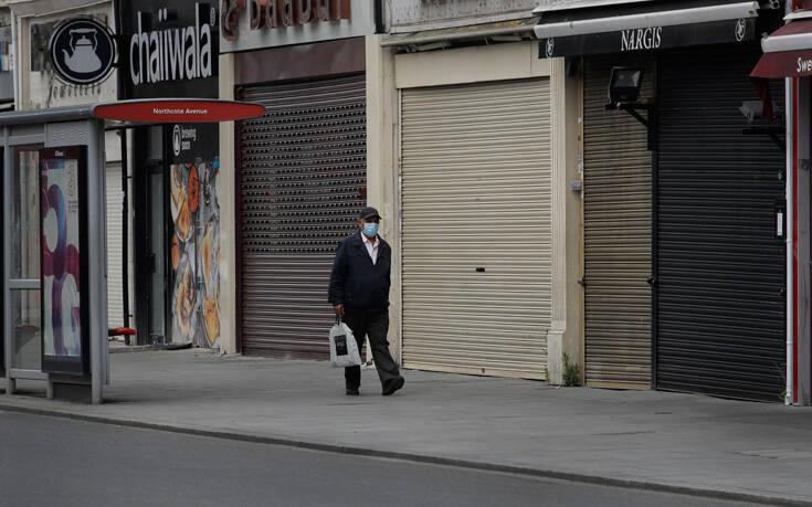 Ακόμη 210 άνθρωποι πέθαναν από κορονοϊό στη Βρετανία – Newsbeast