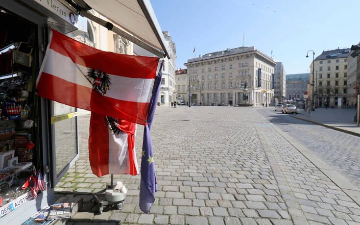 Νέα αύξηση του αριθμού των νοσούντων από κορονοϊό στην Αυστρία – Newsbeast