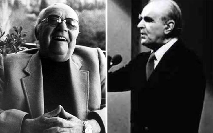 Κωνσταντίνος Καραμανλής και Αλέκος Σακελλάριος υπήρξαν συμμαθητές – Newsbeast