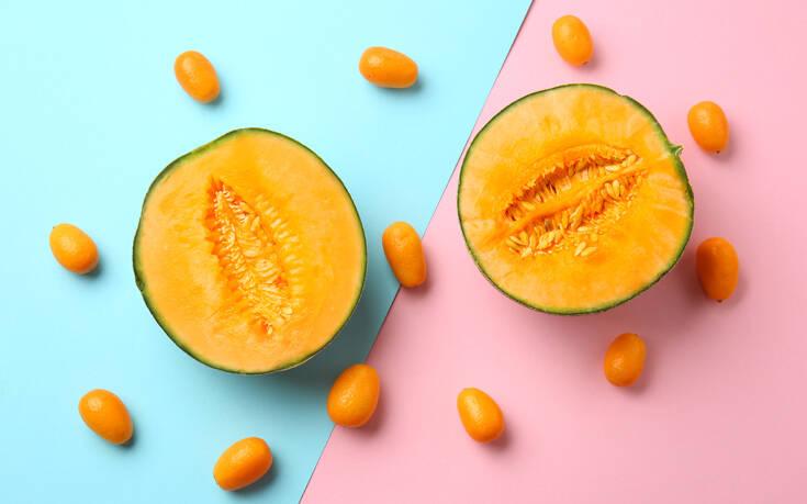 Το φρούτο που δίνει το δροσιστικό χρώμα του στο σπίτι σας – Newsbeast