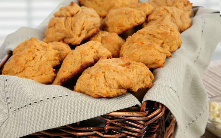 Μαλακά μπισκότα πατάτας – Newsbeast