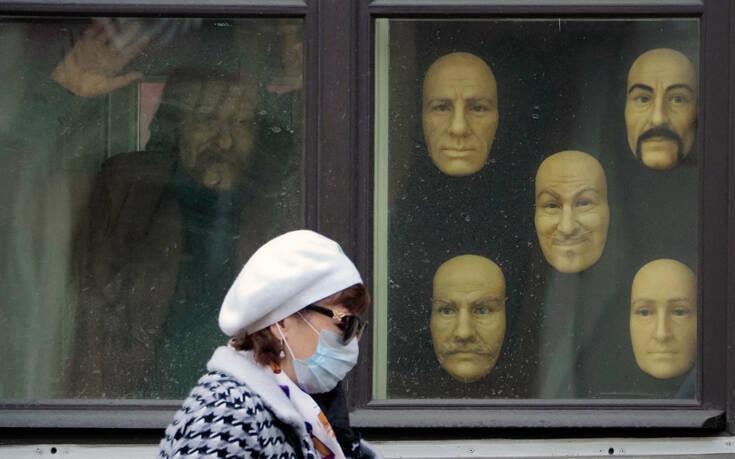 Άγγιξαν τα 9.500 τα νέα κρούσματα κορονοϊού στη Ρωσία – Δεν σχεδιάζουν lockdown οι αρχές