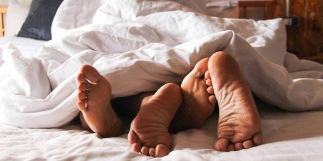 Τρία πράγματα που είναι καλό να αποφεύγετε πριν το σεξ – BORO από την ΑΝΝΑ ΔΡΟΥΖΑ