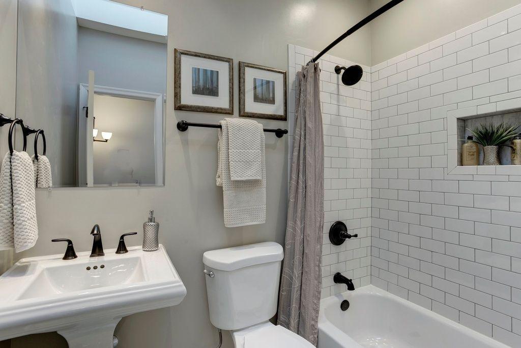 Τι πρέπει να σκεφτείτε για την ανακαίνιση μπάνιου