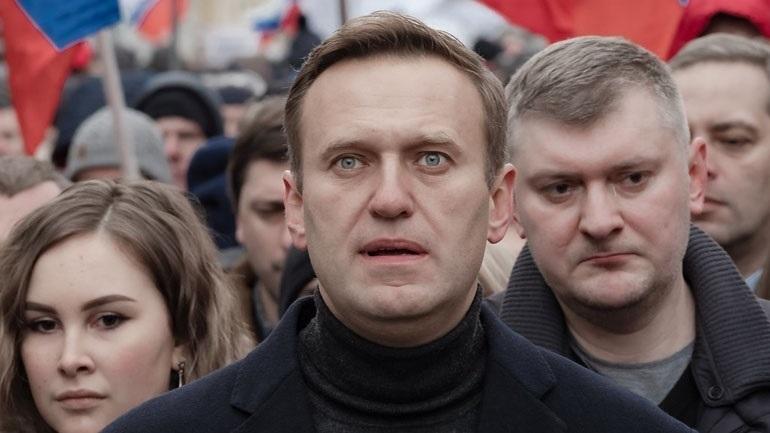 Ρωσικό δικαστήριο παρατείνει τον κατ' οίκον περιορισμό της εκπροσώπου του Ναβάλνι έως τον Ιανουάριο